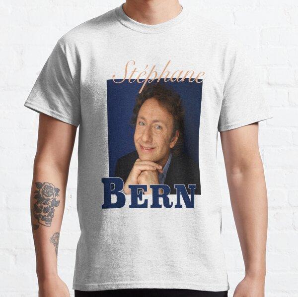 t-shirt stephane bern T-shirt classique