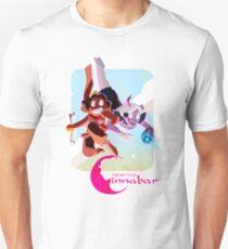 The Myth of Cinnabar - Free Falling T-Shirt