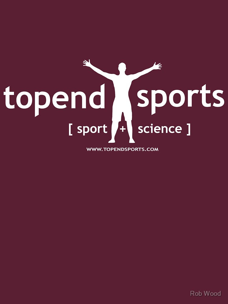 Topend Sports by robjwood