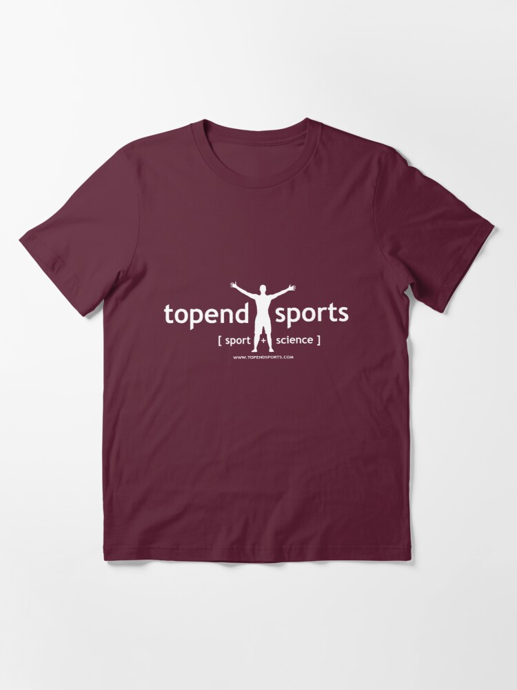Alternate view of Topend Sports Essential T-Shirt