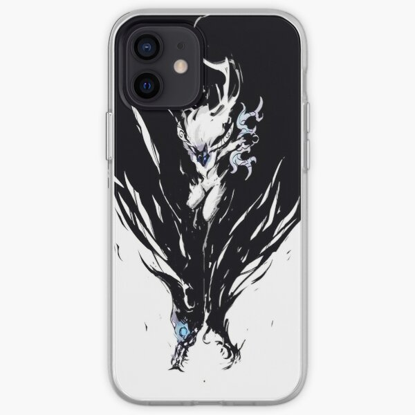 Kindred, dance of death iPhone Soft Case