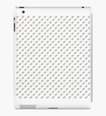 Pleistocene Patterns (Mini) iPad Case/Skin
