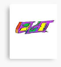 ELAT SEASON 1 pt.2 Canvas Print