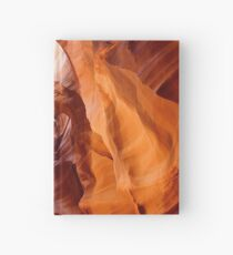 The Light Within Hardcover Journal
