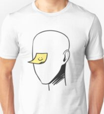Sticky Note Unisex T-Shirt