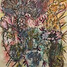 Cactus So Many  by Susan  Detroy