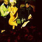 'Eyes Wide Shut' Party by Michael J Armijo