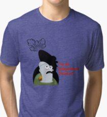 Thinker! Tri-blend T-Shirt