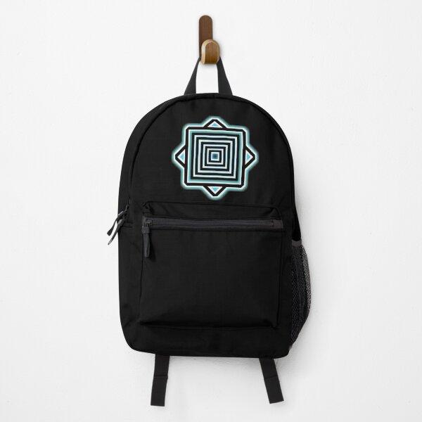 logo shines Backpack