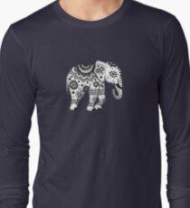 Indian Elephant  Long Sleeve T-Shirt