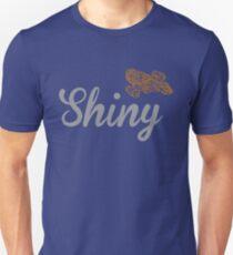 Shiny Serenity Unisex T-Shirt