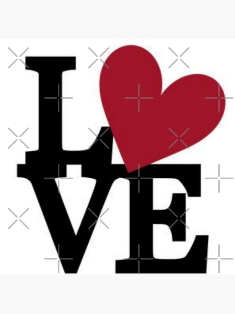 Love by Apolonija