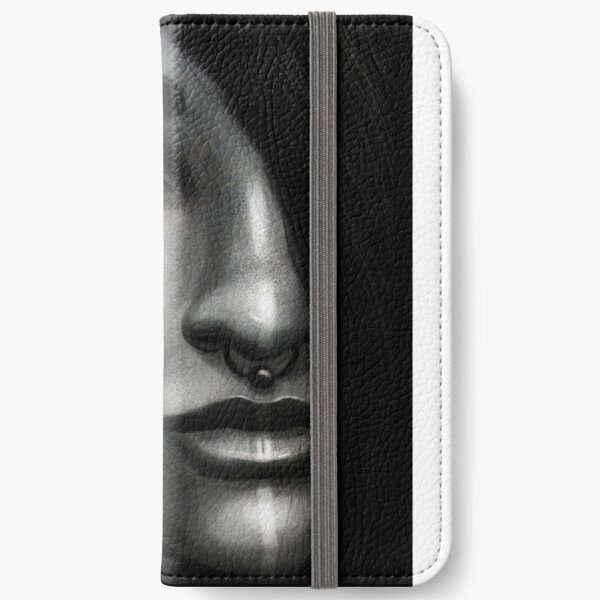 Taking the fight iPhone Wallet