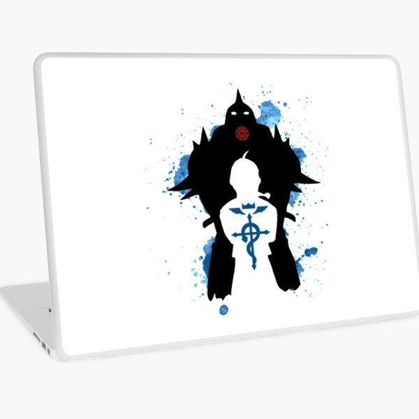 Fullmetal Alchemist Laptop Skin