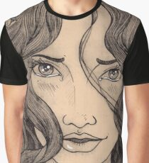 Luthien Tinuviel Graphic T-Shirt
