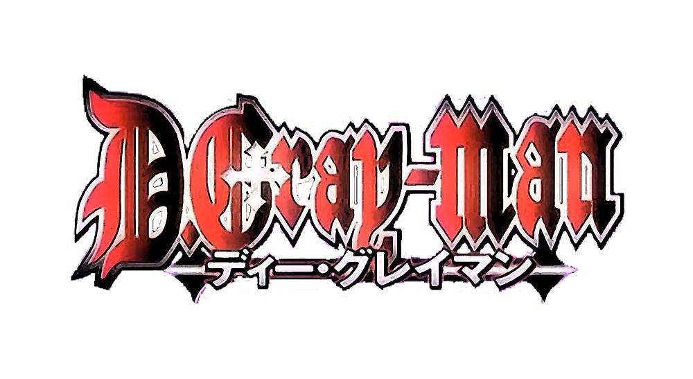 D.Gray-Man Logo by TheLastKilljoy