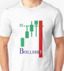 Day trade Tshirt Unisex T-Shirt