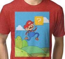 Mar10 Tri-blend T-Shirt