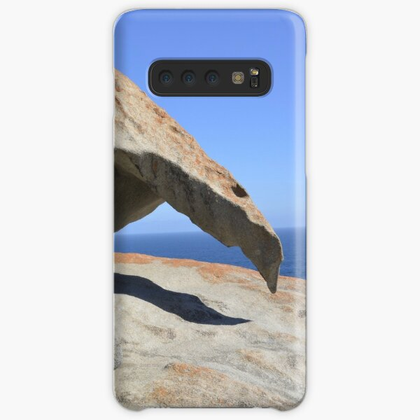 Remarkable Rocks Samsung Galaxy Snap Case
