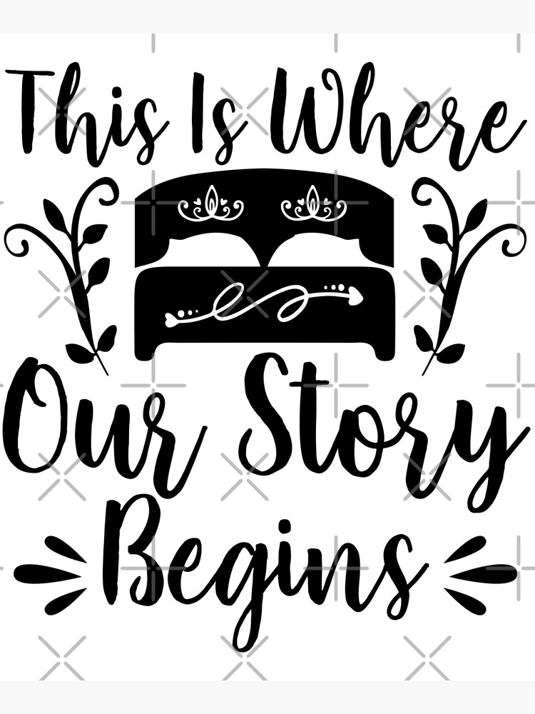 This is Where Our Story Begins by STRADE
