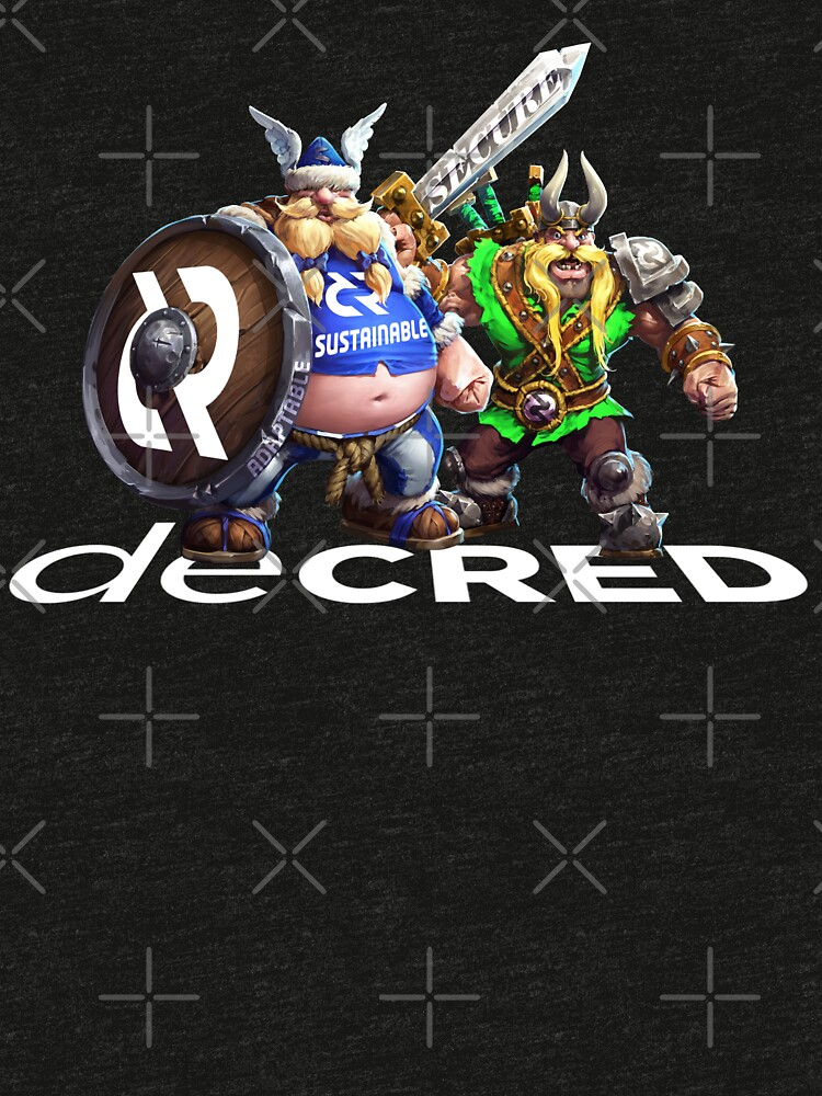 Decred Vikings v1 by OfficialCryptos