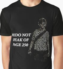 Page 250 Graphic T-Shirt