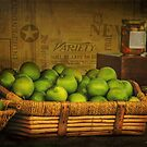 Rustic Limes by wallarooimages