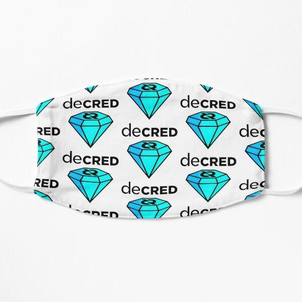 Decred gem v2 Flat Mask