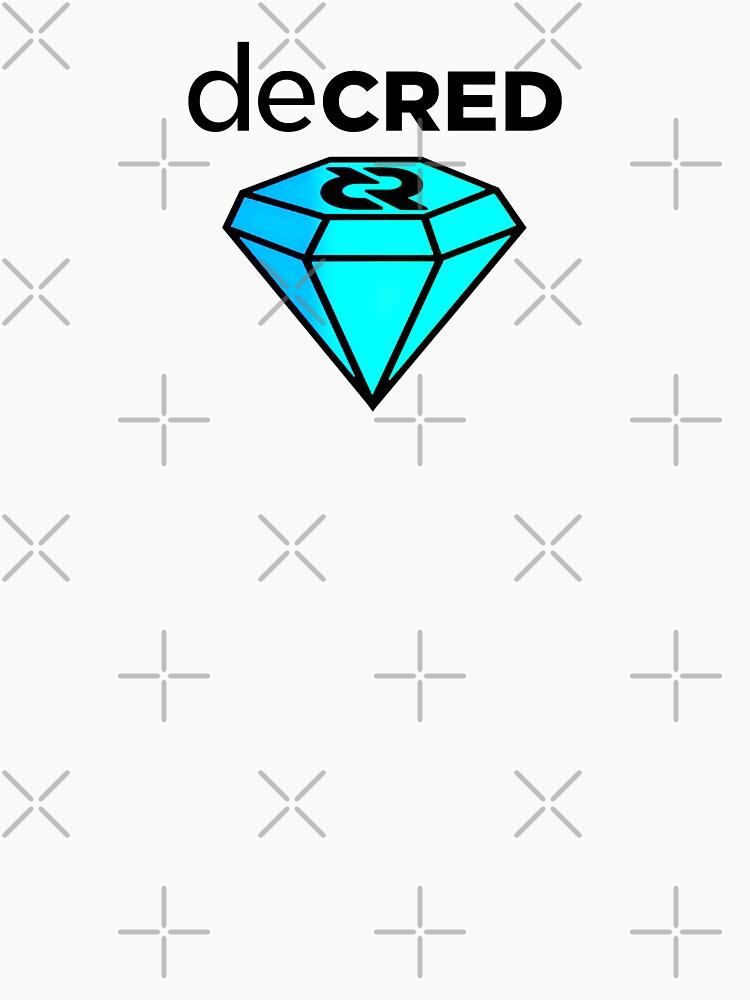 Decred gem ™ v2 'Design timestamped by https://timestamp.decred.org/' by OfficialCryptos