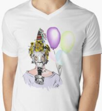 zyklon b-day party T-Shirt