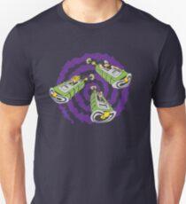 Tentacle Traveling Unisex T-Shirt