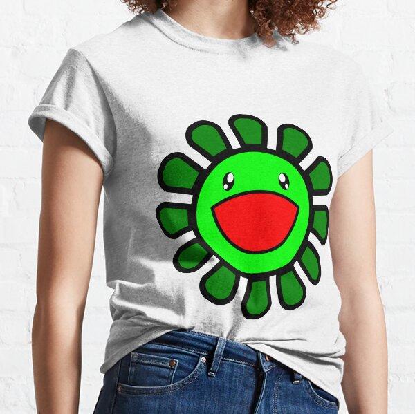 Takashi Murakami a inspiré Covid19 T-shirt classique