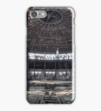 Roundhouse iPhone Case/Skin
