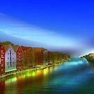 Trondheim by julie08