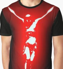 The Jesus Collection Graphic T-Shirt