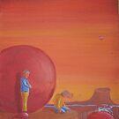 A dream by Sebastiaan Koenen