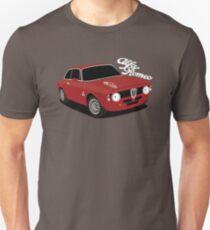 Alfa Romeo Giulia Sprint GTA T-Shirt