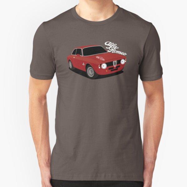 Alfa Romeo Giulia Sprint GTA Slim Fit T-Shirt