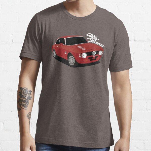 Alfa Romeo Giulia Sprint GTA T-shirt essentiel