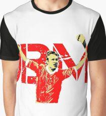 Jimmy Barry-Murphy Graphic T-Shirt