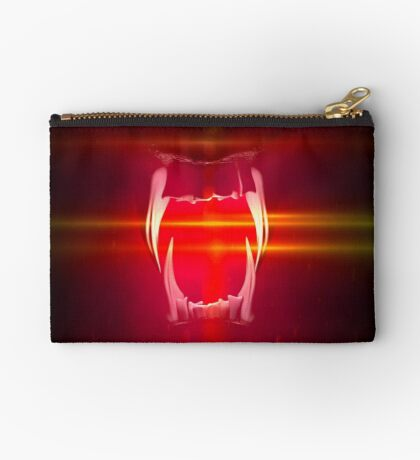 BlackDiamond famous last words - YOU COME ON THE GRILL Studio Pouch