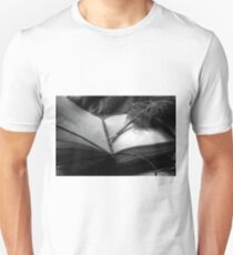 Quill and Pen Unisex T-Shirt