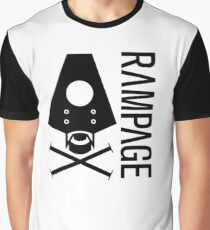 Rampage Graphic T-Shirt