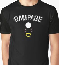 Rampage Graphic T-Shirt