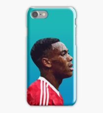 Anthony Martial - Manchester United iPhone Case/Skin