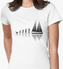 Sailing Evolution T-Shirt