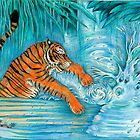 Games Tigers Play by Catherine  Howell