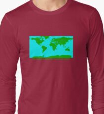 THE WORLD'S GREATEST PLANET ON EARTH T-Shirt