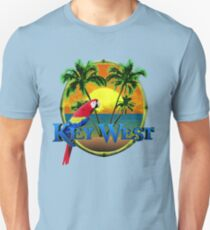 Key West Sunset Unisex T-Shirt
