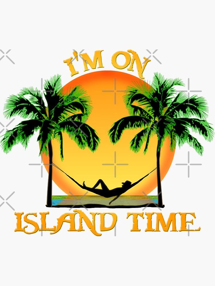 Island Time by BailoutIsland